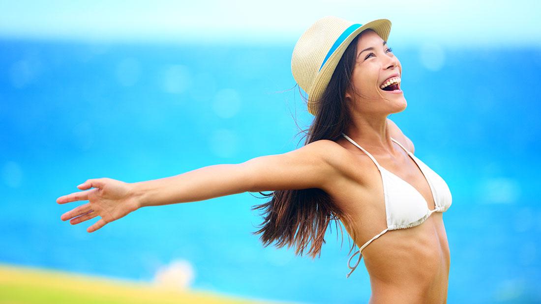 La cirugía estética se pone de moda en verano