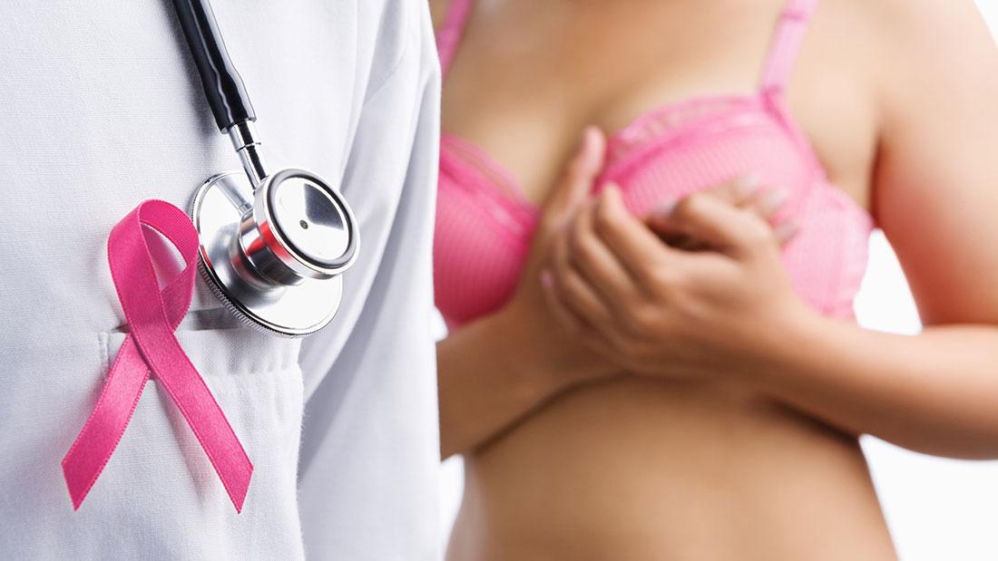 Las mujeres mastectomizadas se reconstruye la mama si reciben información