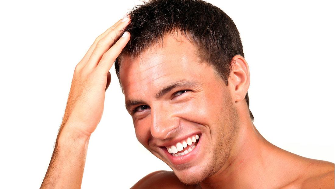 Tratamiento láser anticaída del cabello con nanotecnología