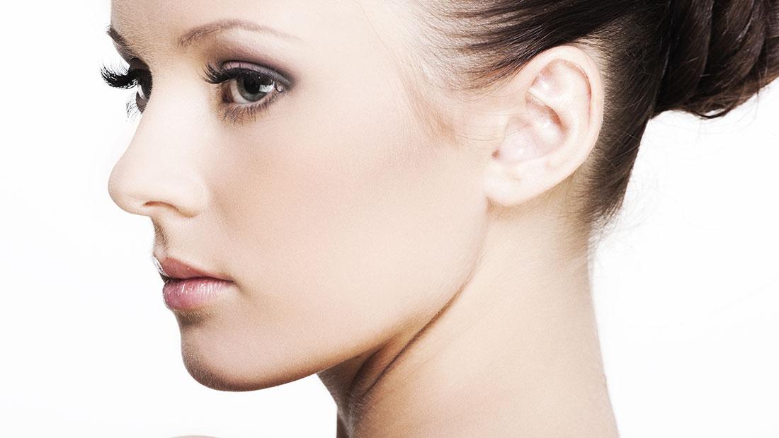 Rinoplastia, la cirugía estética de la nariz