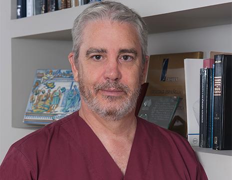 Dr. Sebastián Mir-Mir cirujano plástico
