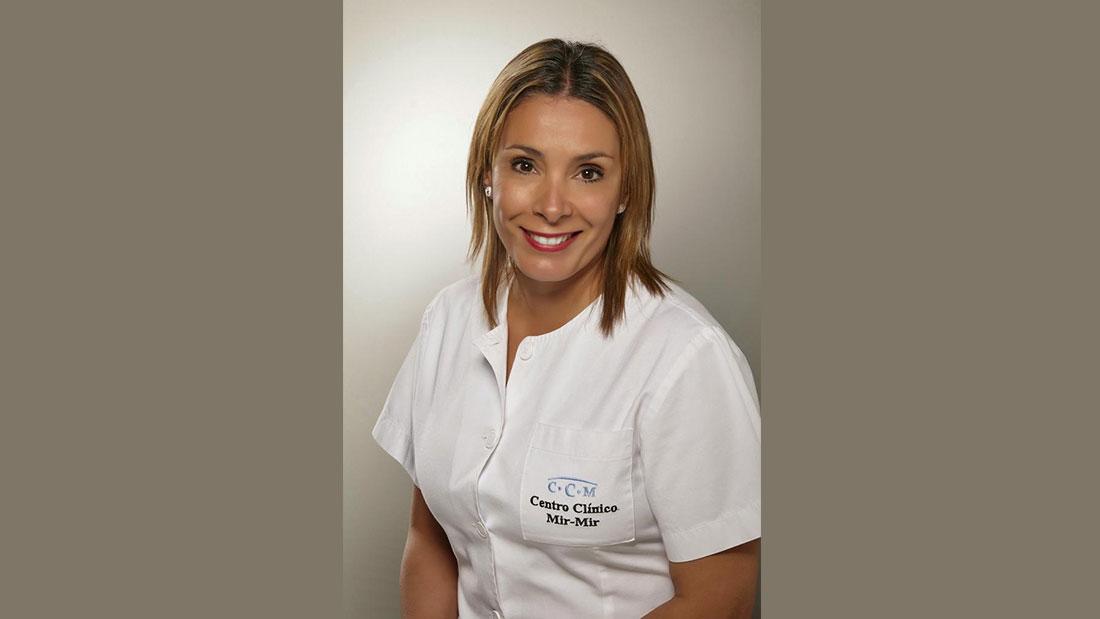 Dra. Mariana Díaz
