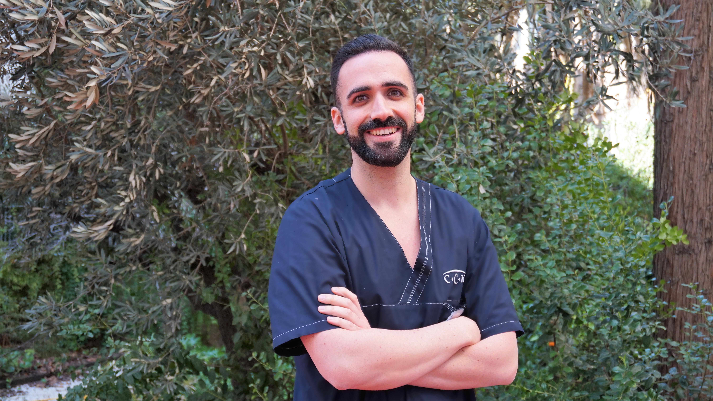 Dr. Descarrega