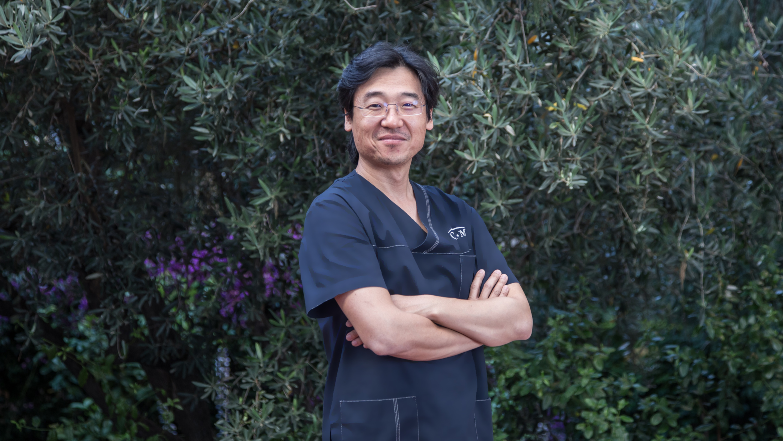 Dr. Taisik Yoon2