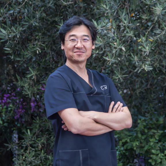 Dr. Taisik Yoon