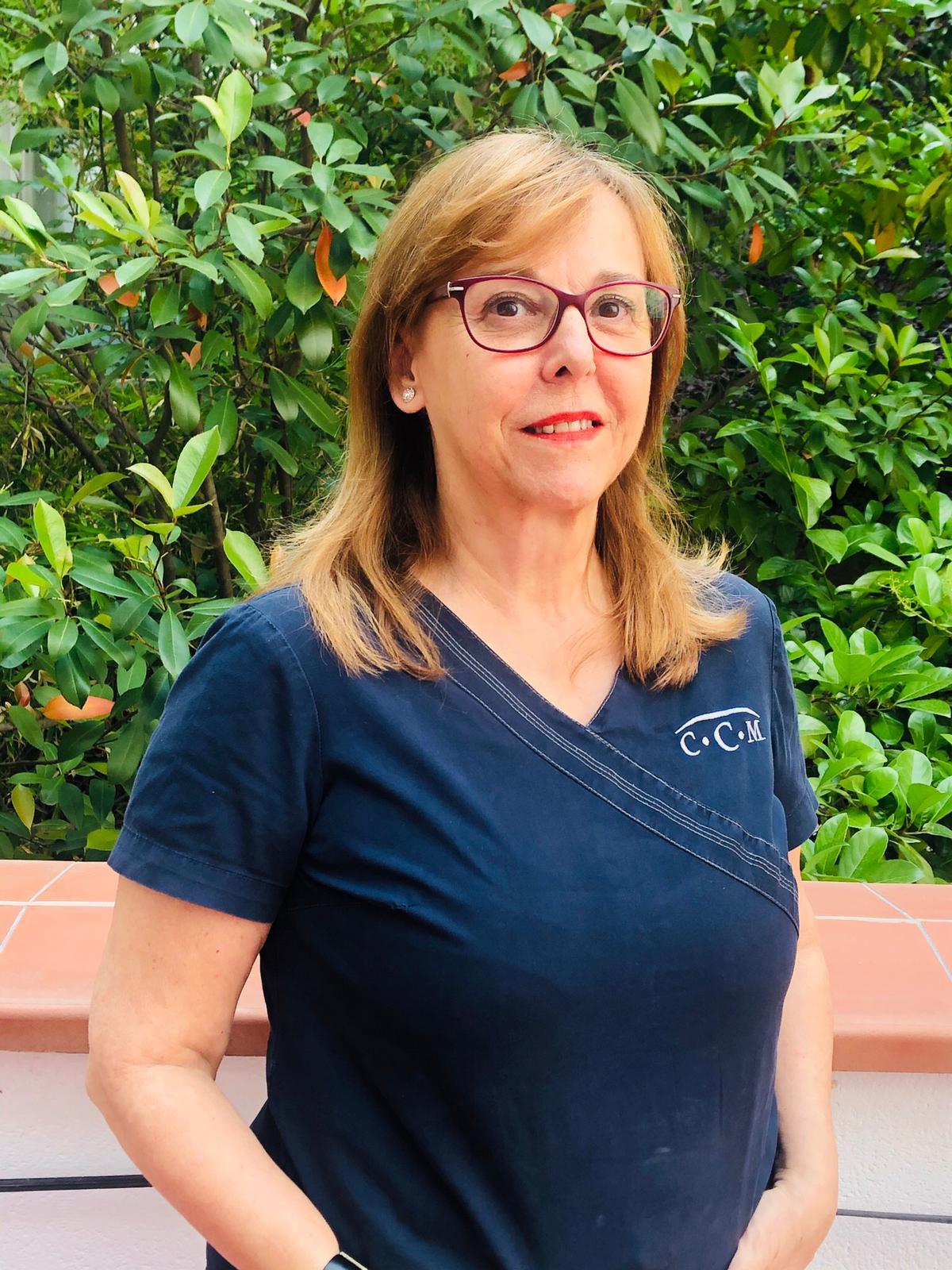 dra Maribel Marti Gimenez